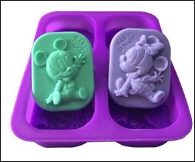 Minnie&MikkieSM170